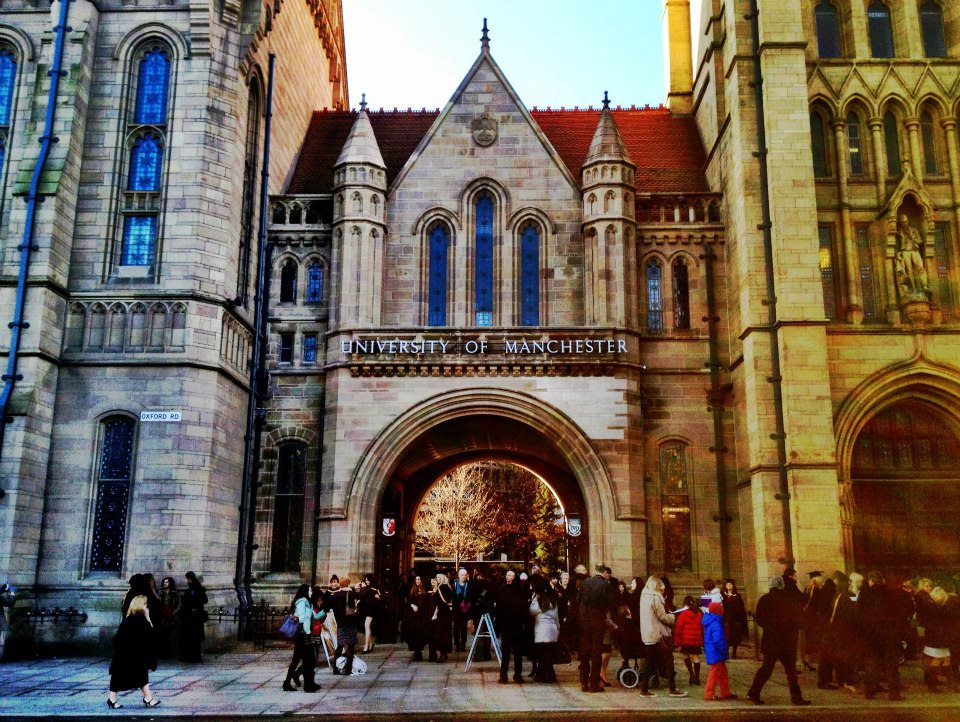 dissertation deadline manchester university Dissertation submission deadlines are noted in the degree calendar section of gsas policies students submit their dissertations through etds @ harvard , harvard's electronic thesis and dissertation submission system.