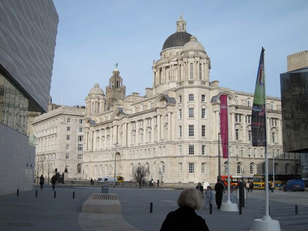 University of liverpool year abroad essay
